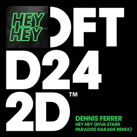 Dennis Ferrer | Riva Starr