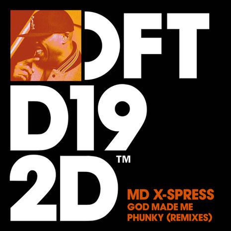 MD X-Spress
