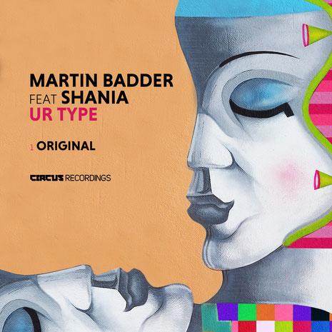 Martin Badder | Shania