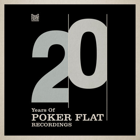 Trentemøller | Poker Flat Recordings