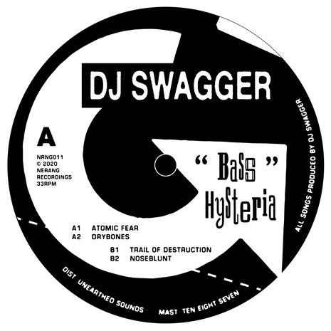 DJ Swagger