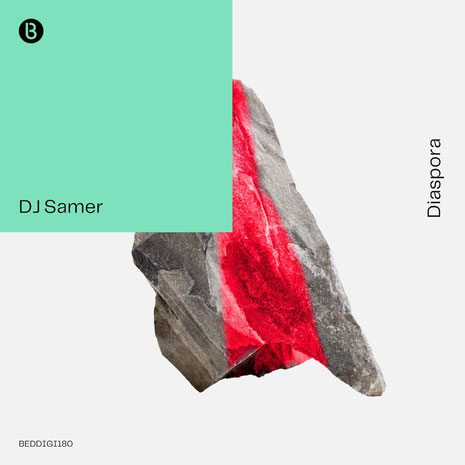 DJ Samer