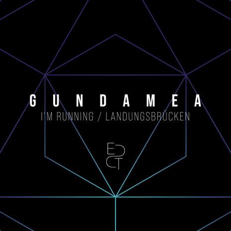 Gundamea   EDCT