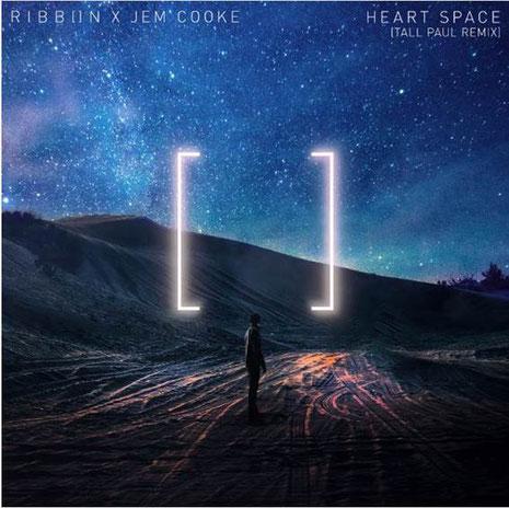 RIBB[ ]N x Jem Cooke