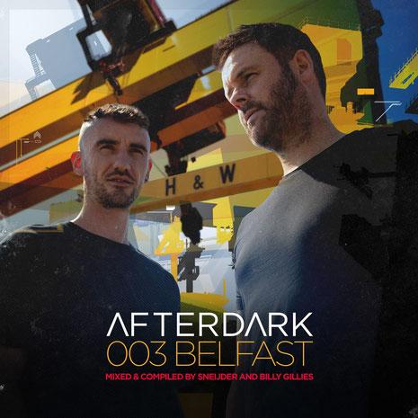 Afterdark 003 Belfast