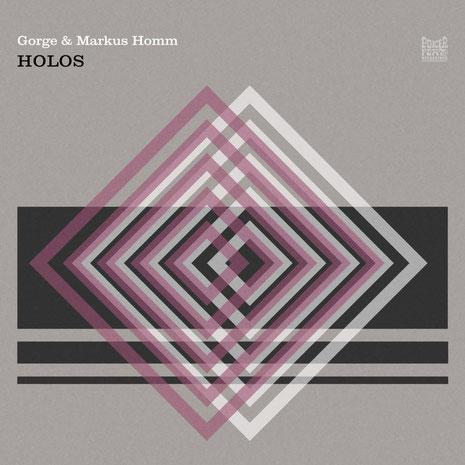 Gorge & Markus Homm