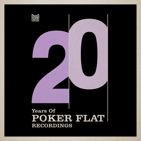 Argy | Poker Flat Recordings