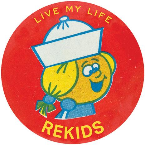 Radio Slave | Rekids