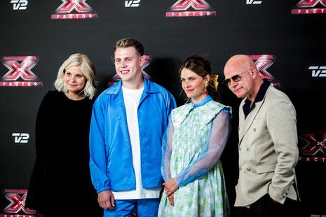 Martin Jensen | X Factor