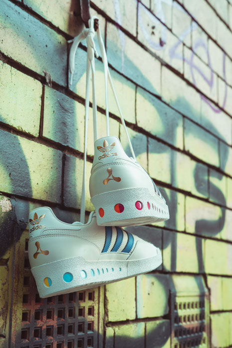 Cream | adidas | size?