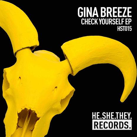 Gina Breeze