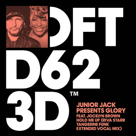 Junior Jack | Jocelyn Brown