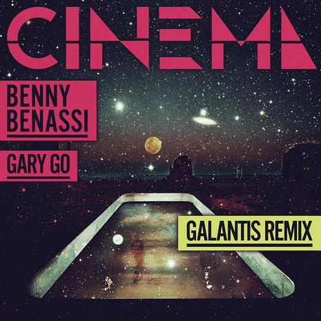 Benny Benassi | Galantis