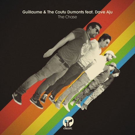 Guillaume & The Coutu Dumonts