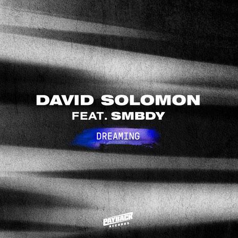 David Solomon | SMBDY