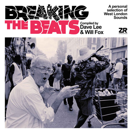 Breaking The Beats | Dave Lee | Will Fox