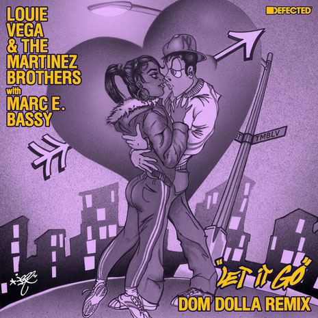 Louie Vega | The Martinez Brothers