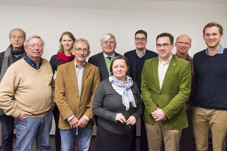 DPG-Mitgliederversammlung