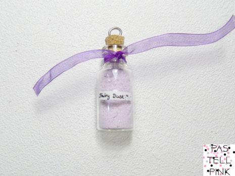 Schritt 7 Feenstaub to Go Fairy Dust Miniatur Süß