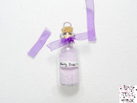 Schritt 8 Feenstaub to Go Fairy Dust Miniatur Süß