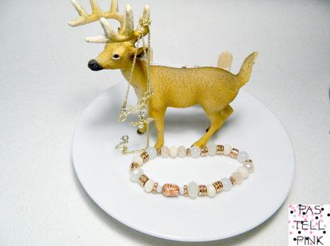 Hirsch Schmuckständer Jewlerry Tray Ohrring Earring kette Necklace