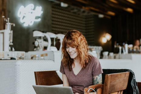 Das Geheimnis guten E-Mail-Marketings: Newsletter nerven nur dann, wenn sie nicht relevant sind. (Bild: Fotografiert von Brooke Cagle, Bentonville, USA. Credits: unsplash.com)