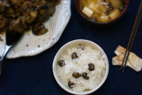 仲本律子 R工房 女性陶芸家 土鍋作品 ブログ ご飯土鍋 ご飯の炊き方