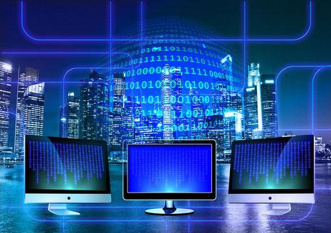 communication interne entreprise outils