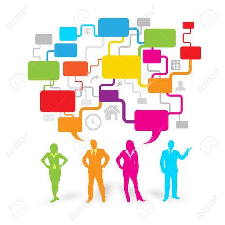 comprendre les principes de base de la communication interpersonnelle