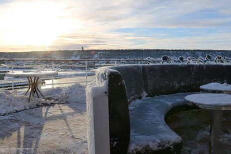 AIDAcara - Winter im hohen Norden - 2017