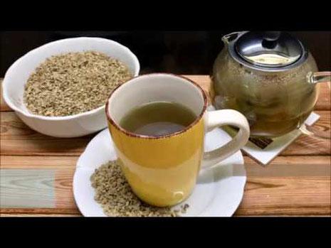 tisana caffe verde in gravidanza