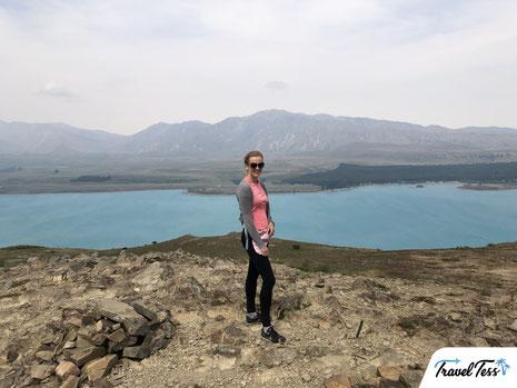 Mount John Wak
