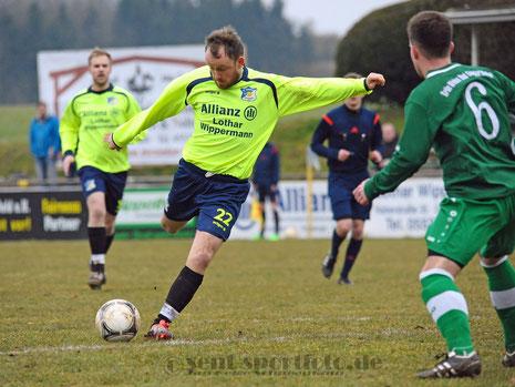 Germ. Breitenberg vs Bad Gandersheim (grün)