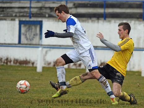 TSV Seulingen vs TSV Groß Schneen (gelb)