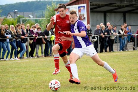 TSV Nesselröden vs SC Eichsfled II (weiß)