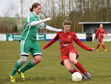TSV Nesselröden vs FC Mingerode (grün)