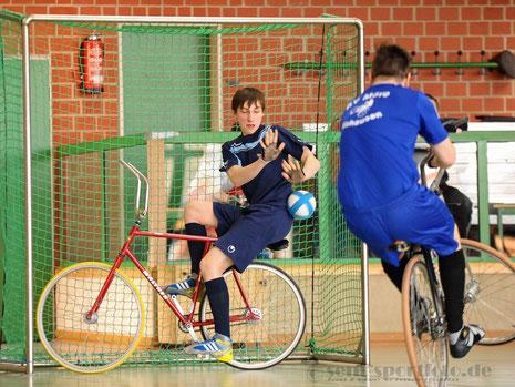 Radball Verbandsliga