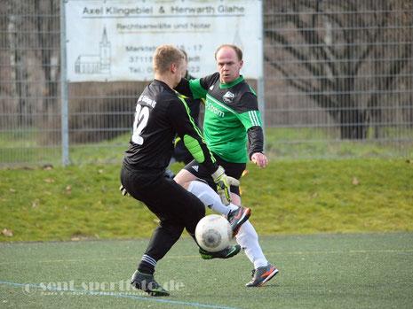 TSV Bremke/Ischenrode (grün)