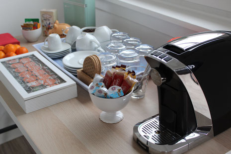 Guter gutes Kaffee Heppenheim Service qualität Autohaus Heppenheim