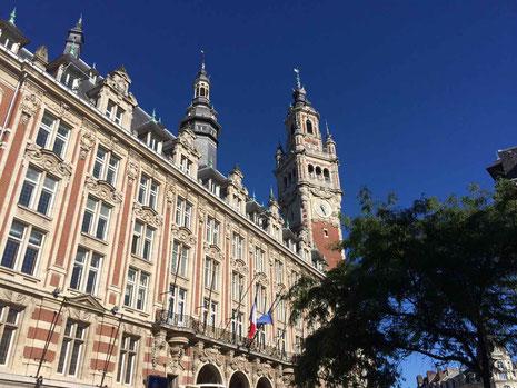 Lancement du DAB+ dans les Hauts-de-France dans la CCI Grand Lille