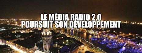 Playloud, le média radio 2.0 poursuit son développement