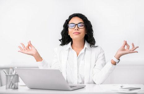 télétravail bien être travail - télétravail et bien être au travail - télétravail et bien être - améliorer le télétravail - comment améliorer le télétravail - télétravail conditions - télétravail stress - télétravail productivité