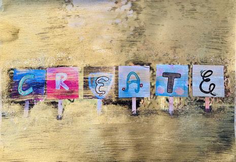 Wir kochen frisch, bunt und würzig - en Guete!