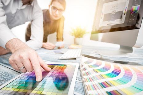 Corporate Design Druckberatung Nord aus Wardenburg