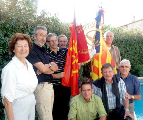 Réunion du CA le 16 octobre 2012 aaalat-languedoc-roussillon.fr