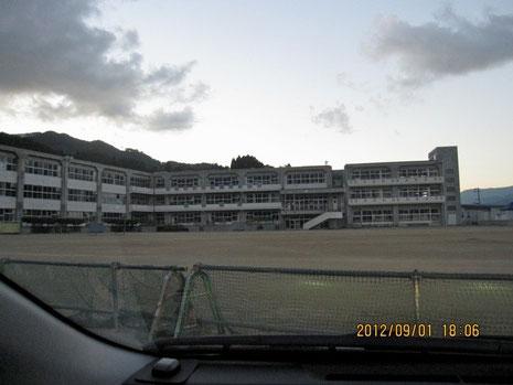 大船渡小学校