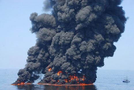 Foto: flickr - cc lizensiert ( von ) Deepwater Horizon Response