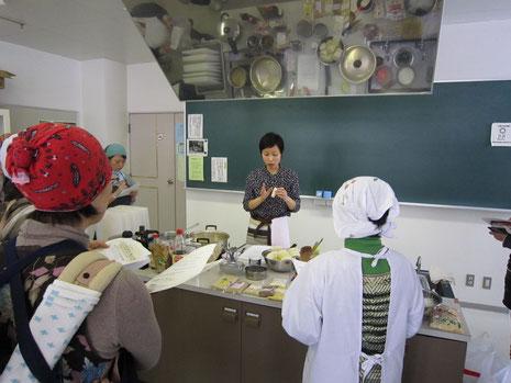 2011年の石井ともみさん。