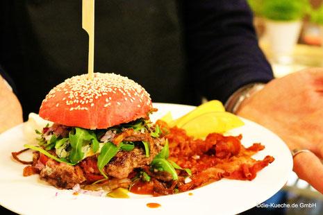 American-Style-Burger Workshop+++ - die Küche Sonthofen Ihr ...