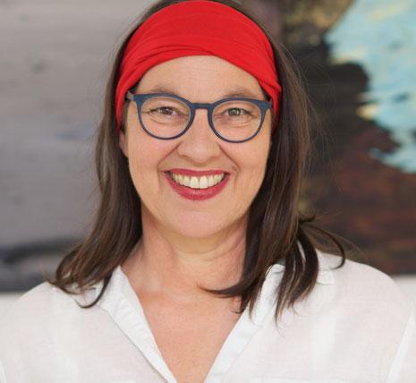 Claudia Dorka